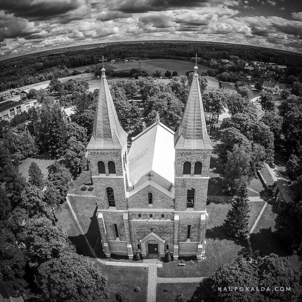 Rapla kirik 2